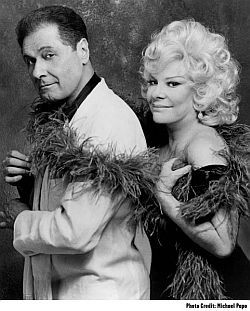 Renee Taylor and Joseph Bologna