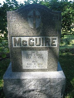 John McGuire Photos