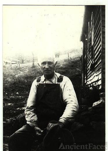 JOHN ALEXANDER CRAIG