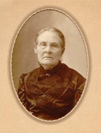Emily Elvira Beeman-Baker