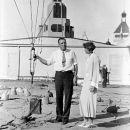 Capt. Walters & Amelia Earhart