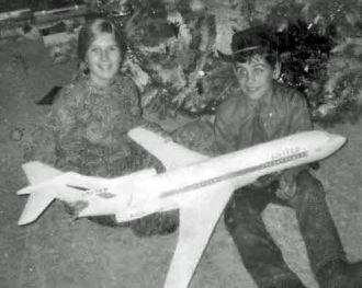 Pam and John Kroetsch, Saratoga, CA