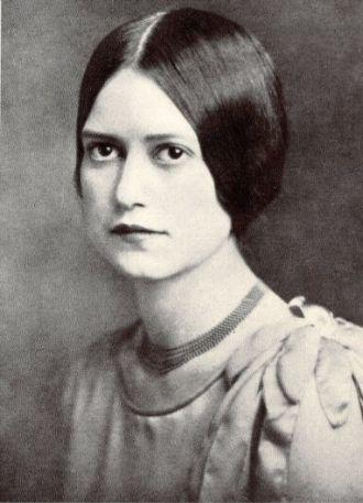 Olivia Knox, Mississippi, 1928