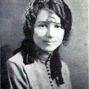 Elizabeth Harriett Lucas c. 1927.