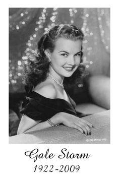 Her obituary photo.