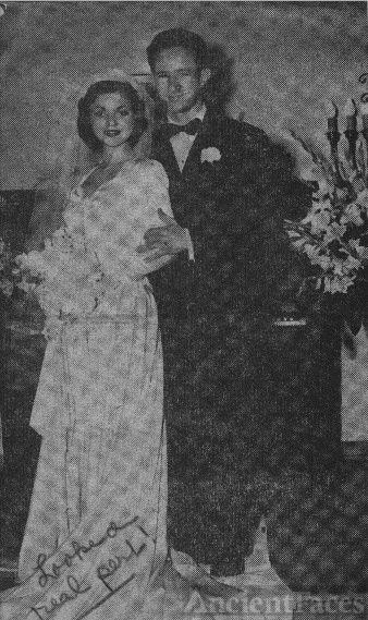 Mr. and Mrs. Tobert R. Lurie