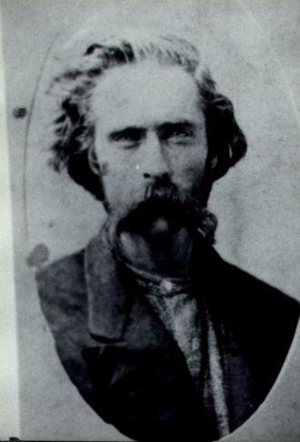 George W. Fry