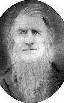 William Cornwell Patten
