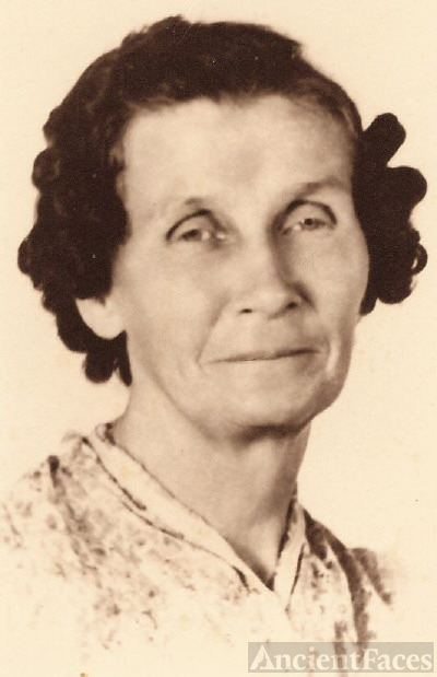 Gr Aunt Vanna