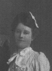 Mary Mollie Elizabeth Louthan