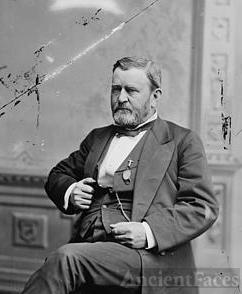 Grant, President U.S.