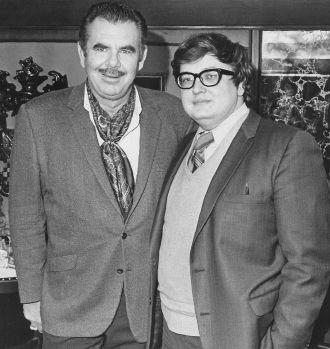 Roger Ebert - RIP April 4th, 2013