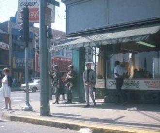 Wilmington Race Riots, 1968
