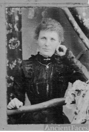Annie Bertrice Collier