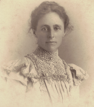 Susan Parker Choate Stebbins