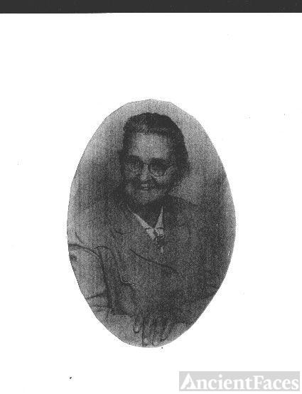 Sybil Godwin