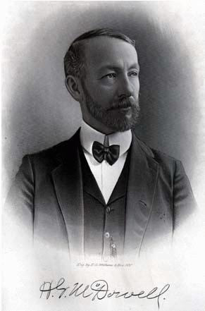 Horace McDowell