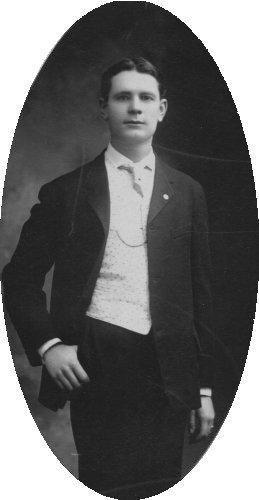 Sylvan Luther Grimsley