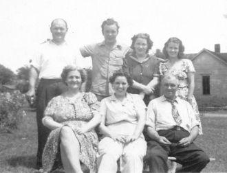 Stinson Family - Kansas City, Missouri