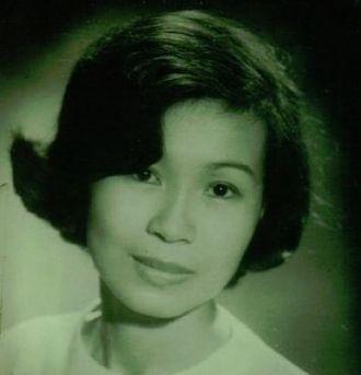 Carmelita Jacob