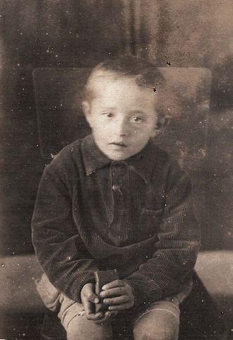 Vladimir Lifshitz