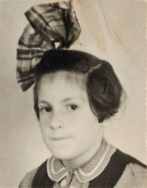 Rachel Frank