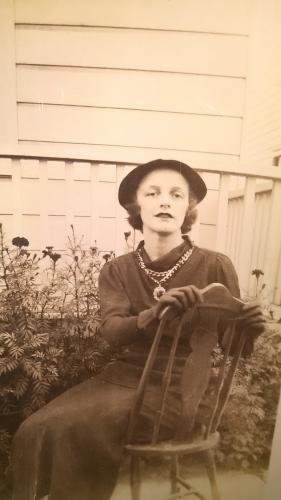 Phyllis Burnham