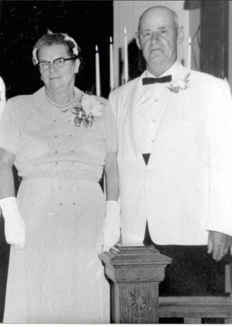 Ethelyn & Donald Smith