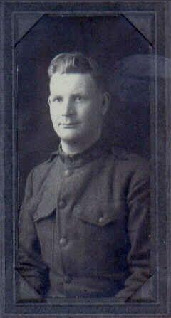 Jessie Prince Rutledge WWI