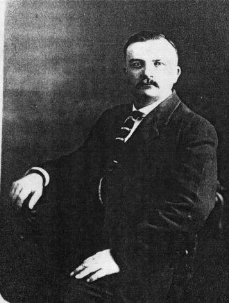 Heinrich [Friederich] Wilhelm Wickencamp