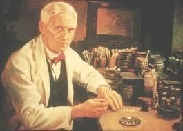 Doctor Alexander Fleming