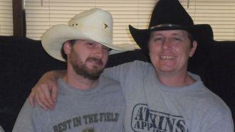 Jimmy Mayo & Andrew Pierce, Georgia