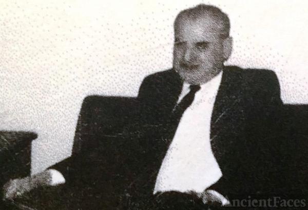 Thomas Chappell