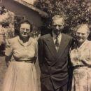 Elsie and Robert Moore and Ella Gentry