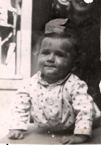 Gyurika Rosenberg