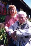 Marcia Johnson Ambrose (1942-Living) and Marc William Johnson (1912-2000)