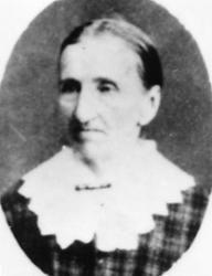Rosina Knutti Kunz