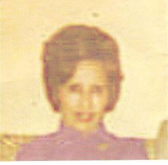 A photo of Gladys Drennan Peterson
