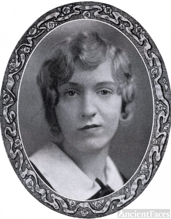 Mary Norma Gervers