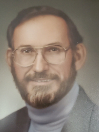 Reginald J Ames