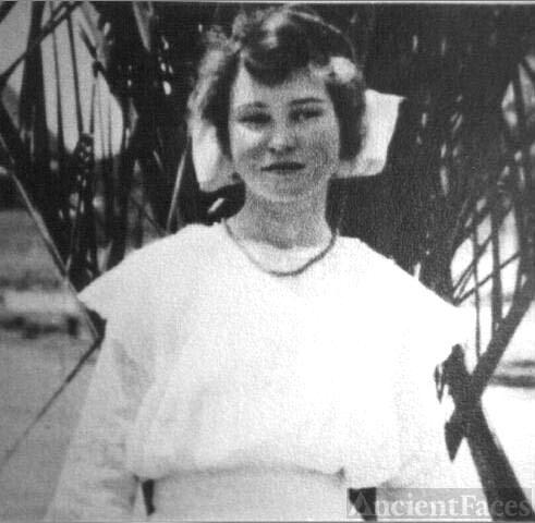 Helen Louella Dalgleish