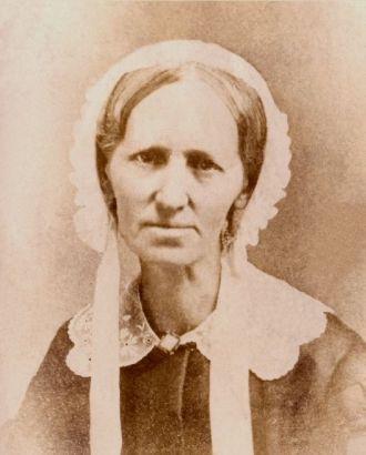 Eliza (Herrington) Lansing