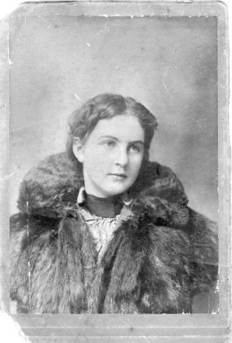 Grandmother - Nellie Mae