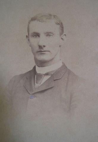 Thomas P. Canavan