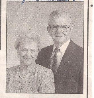 Charles and Jean LaHay Kirkpatrick