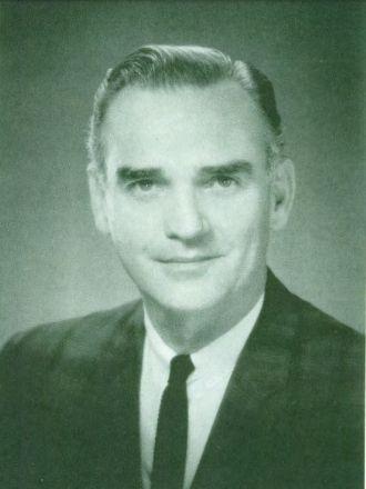 Alphonse Meyer Byrne