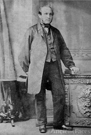 William Christopher Todd