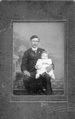 Johnson-father&Son