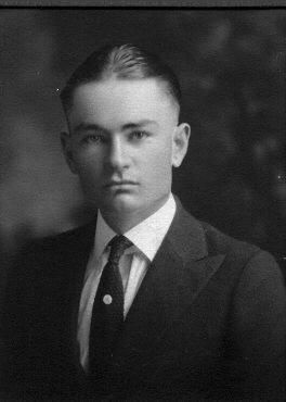 A photo of Ronald Ree Hay