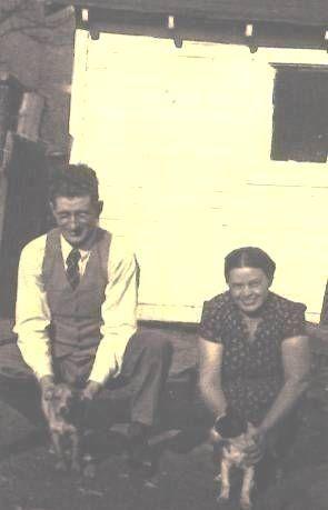 Rev. & Mrs. Marvin L. Kuhn
